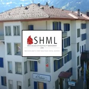 瑞士林克飯店管理